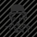 actor, chaplin, charles chaplin, charlie, charlie chaplin, silent film icon