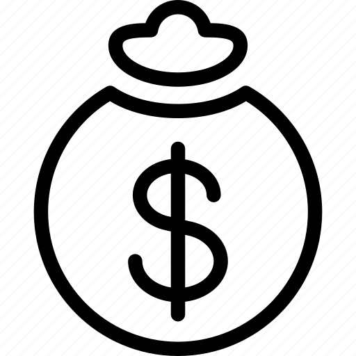 cash, currency, dollar, finance, financial, money, savings icon