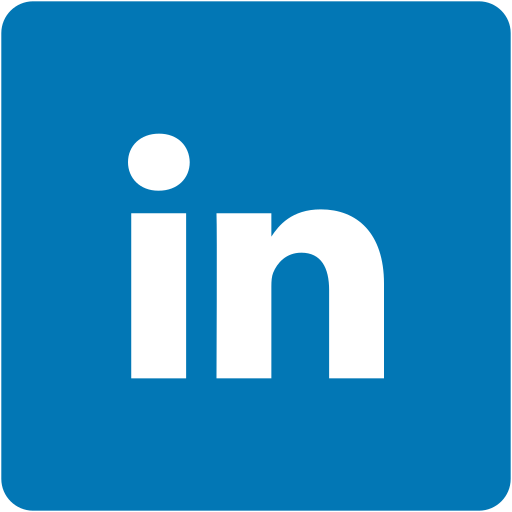 address book, business, contact, contacts, linked in, linkedin, square icon