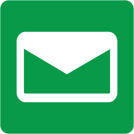 address book, contact, contacts, email, naver, square icon