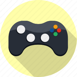 game, gamepad, gaming, joystick, keypad, play icon