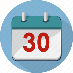 calendar, date, day, event, office, plan icon