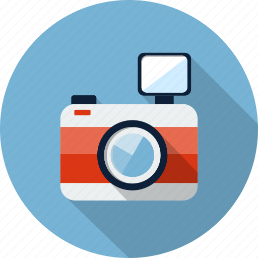 camera, film, photography, photos, picture, pictures icon