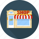 business, house, market, open, shop, shopping, store