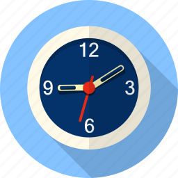 alarm, clock, hour, schedule, time, timetable, watch icon