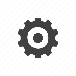 configuration, control, gear, options, settings icon