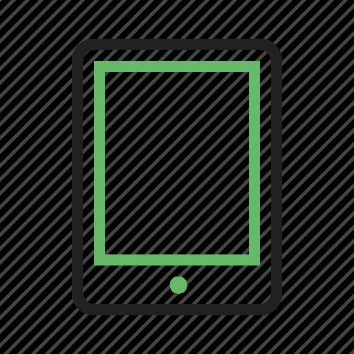 computer, mini, tab, tablets icon