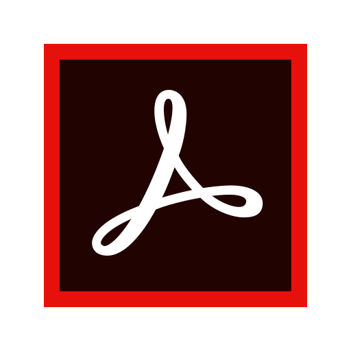 Adobe pdf reader icon images