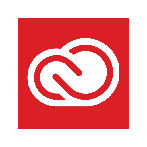 adobe, apps, cloud, creative, subscription icon
