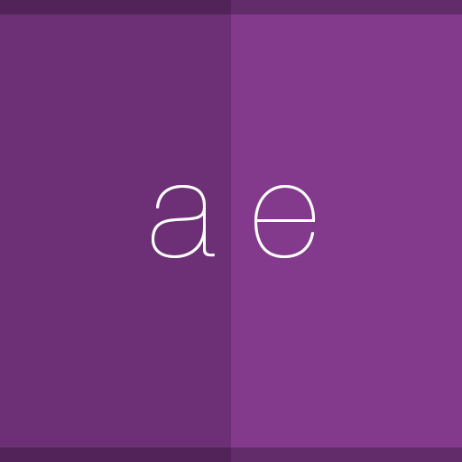 adobe, ae, after, aftereffects, cs, effects icon