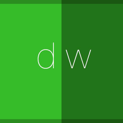 adobe, cs, dreamweaver, dw icon
