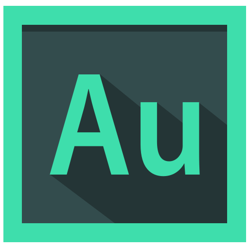 Adobe, audition, design, audition logo, adobe audition icon