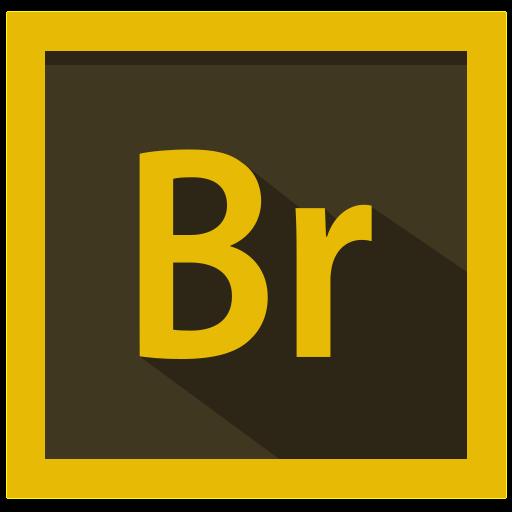adobe, bridge, bridge logo, design icon