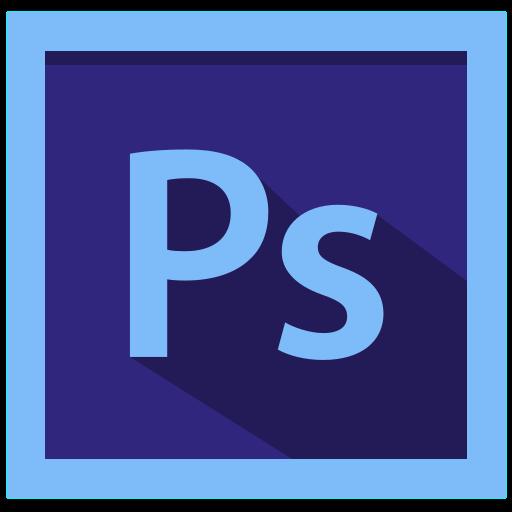 adobe, design, photoshop, photoshop logo icon