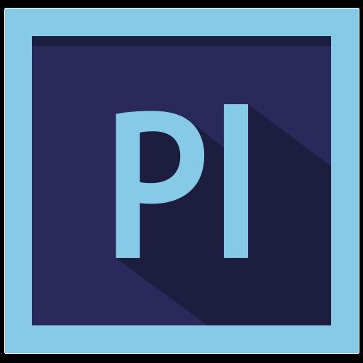 adobe, design, prelude, prelude logo icon