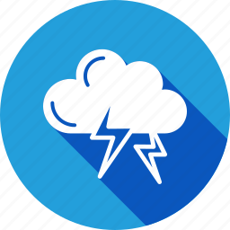 cloud, clouds, nature, weather icon