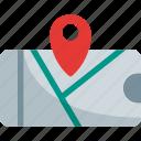 app, location, mobile, place