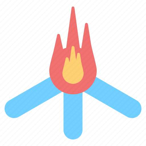 Adventure, fire, passion icon - Download on Iconfinder