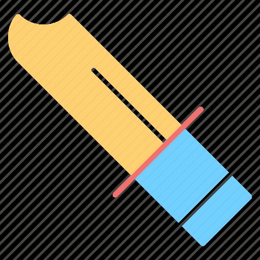 Adventure, knife, sharp icon - Download on Iconfinder