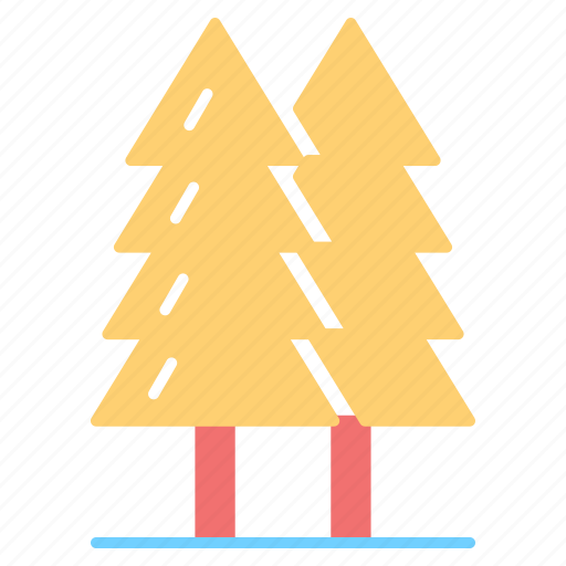 Adventure, jungle, trees icon - Download on Iconfinder