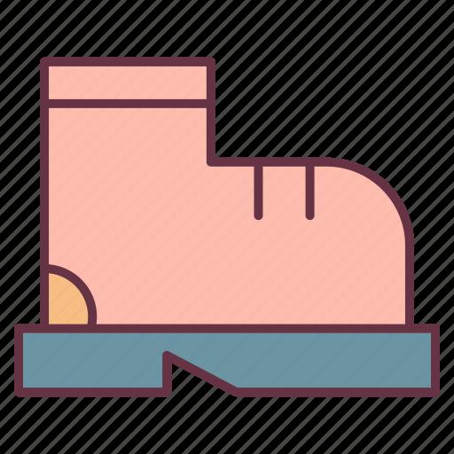 Adventure, boot, walk icon - Download on Iconfinder