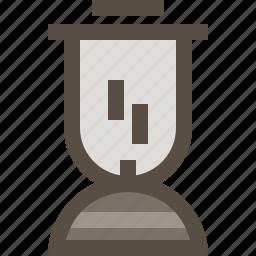 lamp, lantern, light, petromax icon
