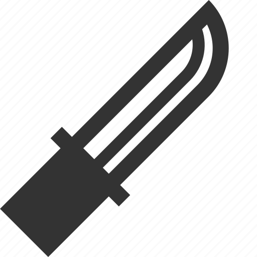 Dagger, hunting, knife, weapon icon - Download on Iconfinder
