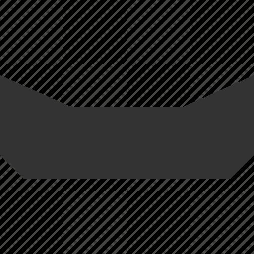 boat, canoe, kayak, raft icon