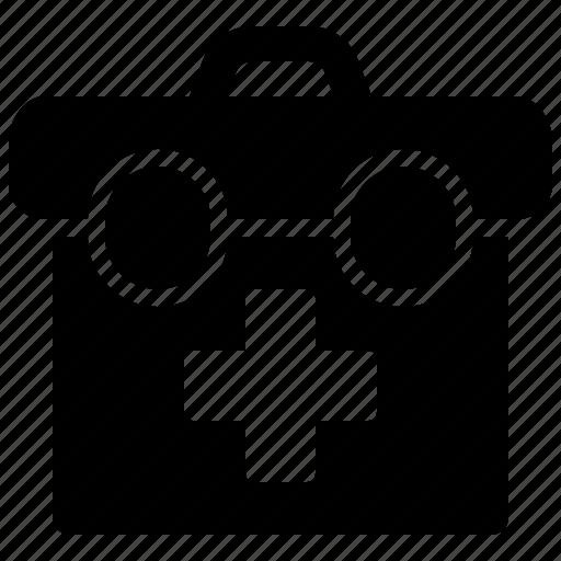 Doctor, emergency, health, healthcare, medical, medicine icon - Download on Iconfinder