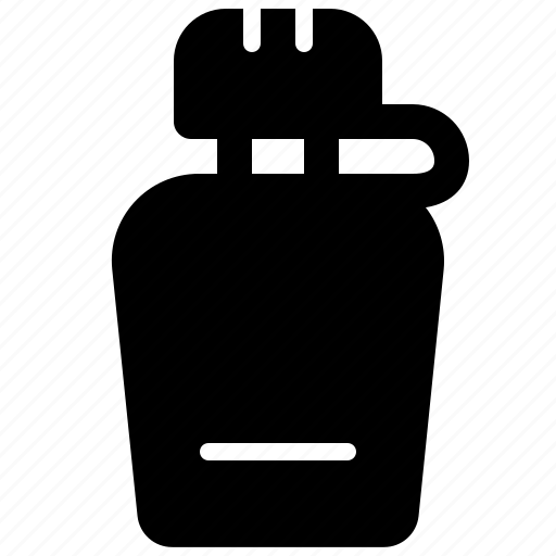 Beverage, bottle, canteen, drink icon - Download on Iconfinder