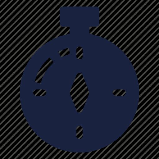 adventure, compas, direction, navigation icon
