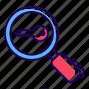 access optimization, keyword search, search content, search keyword, seo, web search icon