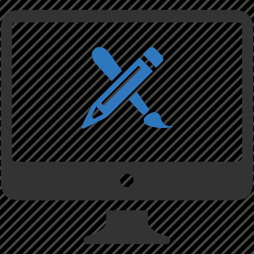 design, web icon