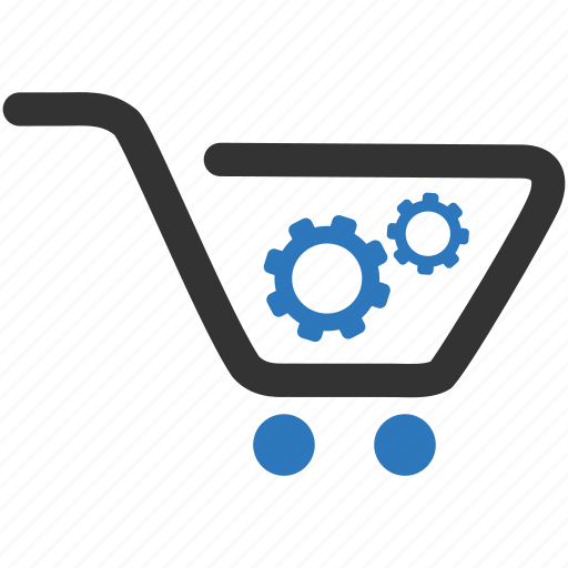cart, e-commerce, e-commerce optimization, optimization, shopping icon
