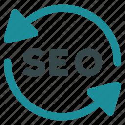 advertisement, communication, marketing, optimization, search, seo, social icon