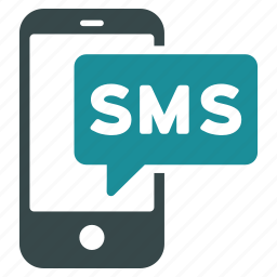 communication, connection, message, post, send, sms, text icon