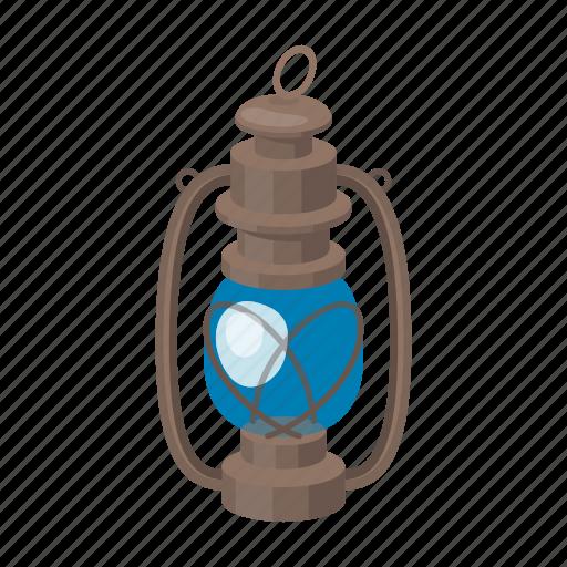Equipment, flashlight, kerosene, lamp, light, portable icon - Download on Iconfinder