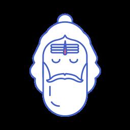 aghori, face, hindu, india, man, sivam, spiritual icon
