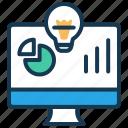 analytics, epic, idea, strategic plan, strategic theme, vision