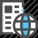 epic, portfolio, user story, feature, priority icon