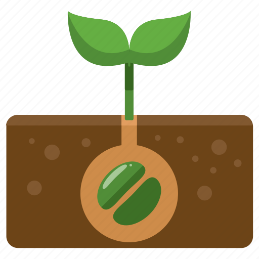 agriculture, farm, farming, grow, growing, plant icon