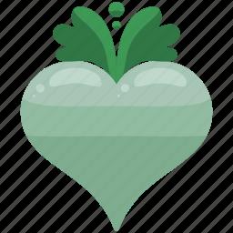agriculture, crop, farm, farming, grow, radish icon