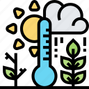 climate, temperature, weather, condition, forecast