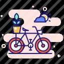 bike, bicycle, cycle, cycling