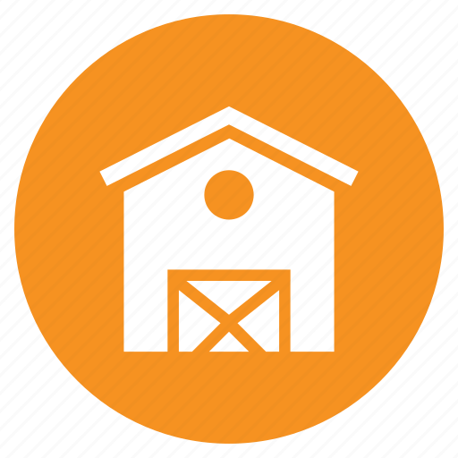 Agriculture Building Home House Hut Lodge Icon Download On Iconfinder