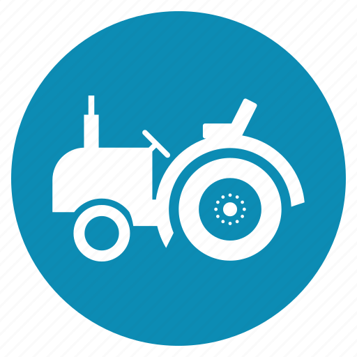 Agriculture, farm, tractor, vehicle icon - Download on Iconfinder