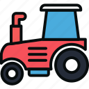 agriculture, farm, farming, gardening, tractor, transport, vehicle