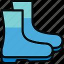 boots, design, equipment, foot, gardening, rubbe