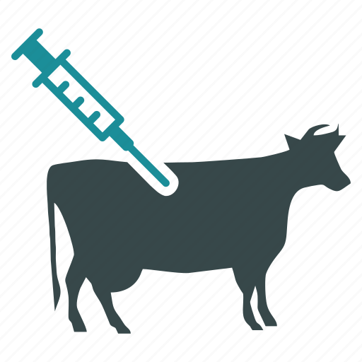 injection, medical, medication, medicine, syringe, vaccination, vaccine icon