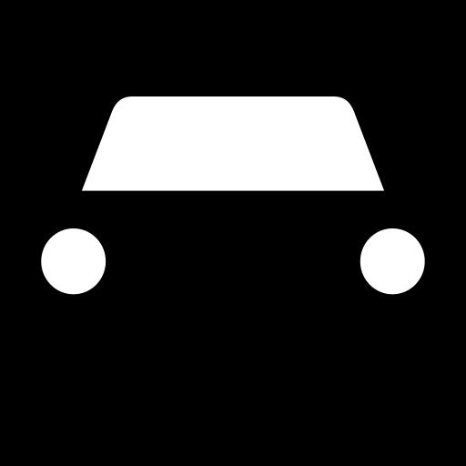 car, taxi icon